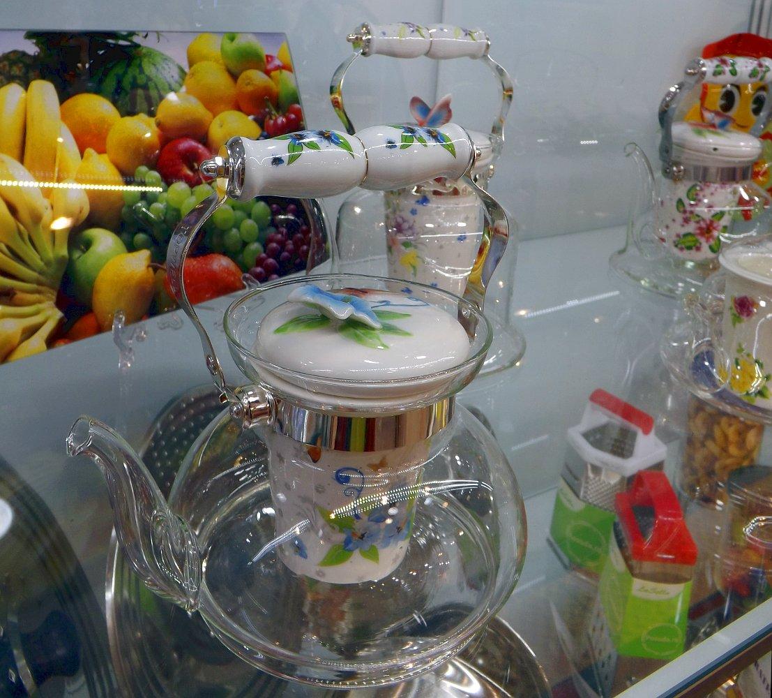Выставка HouseHold Expo в Москве, сентябрь 2013 г.