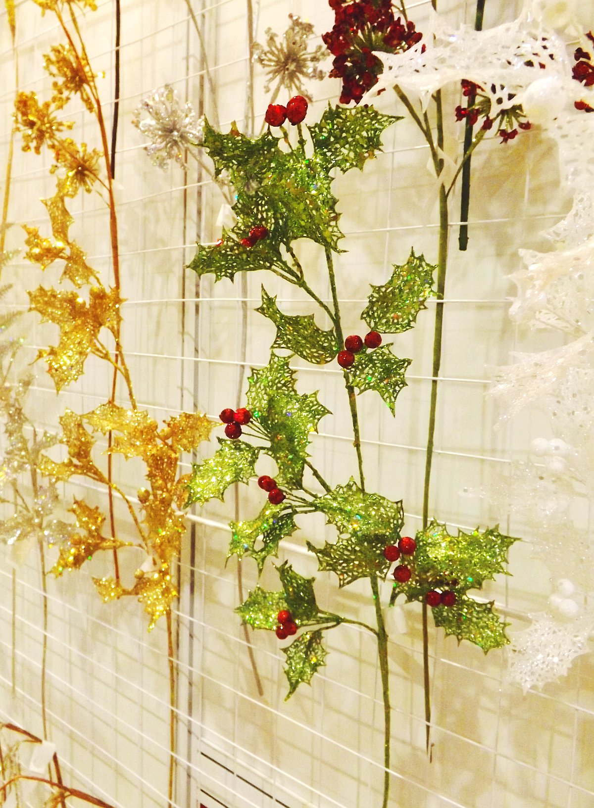 Интерьерные аксессуары от китайских производителей на выставке КонсумЭкспо-Зима 2015