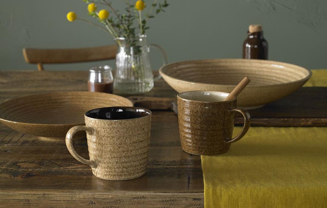 Керамическая посуда Studio Craft от Denby