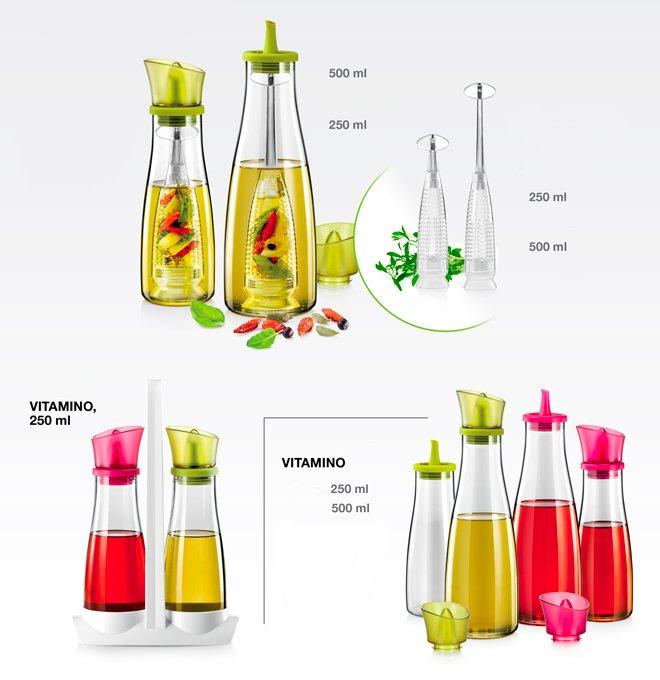 Ёмкости Tescoma VITAMINO для масла