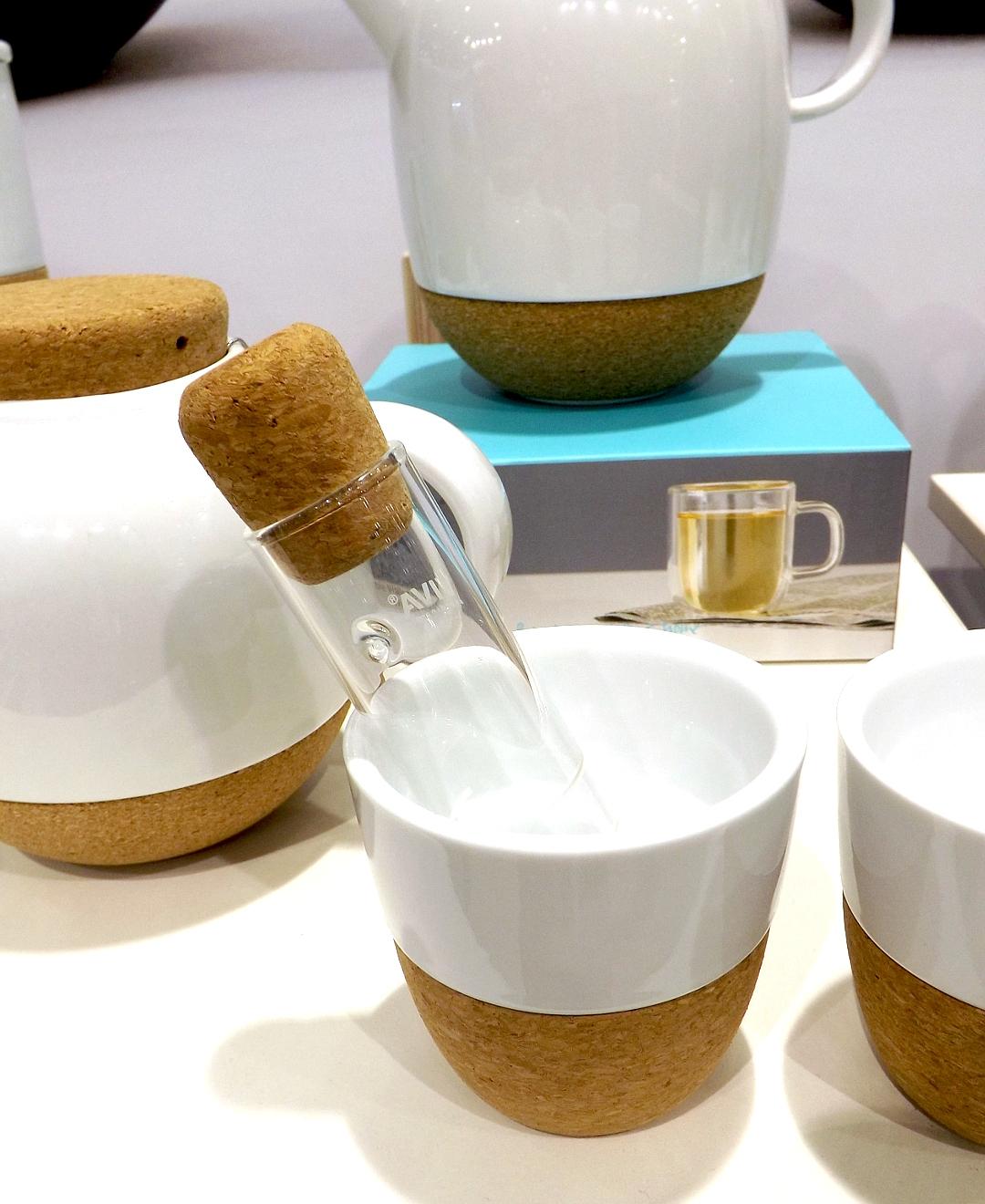 Чайные аксессуары от VIVAScandinavia на HouseHold Expo 2018