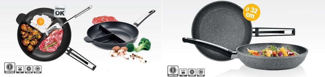 Сковороды I-PREMIUM от Tescoma
