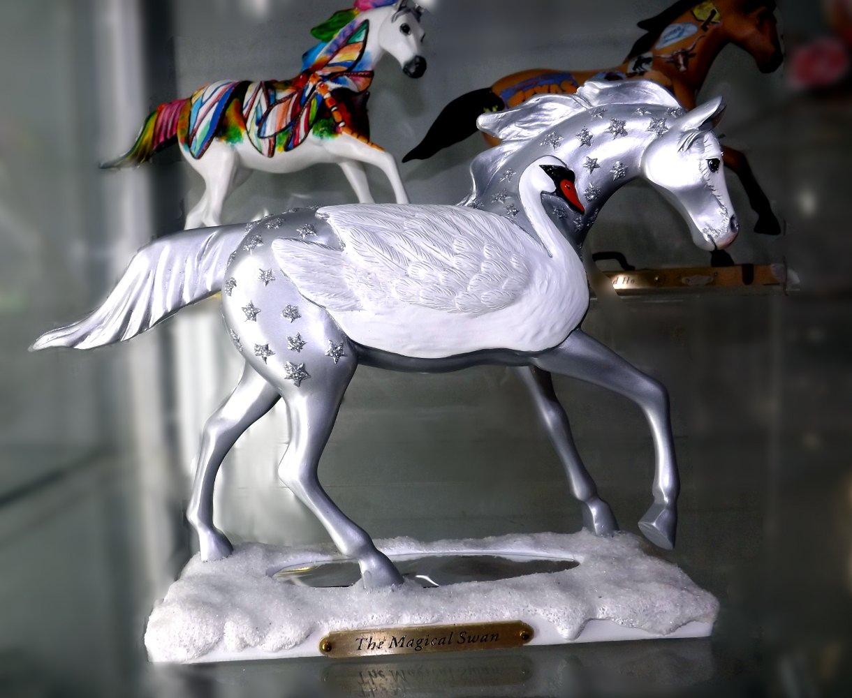 Фигурки лошадей The Trail of Painted Ponies