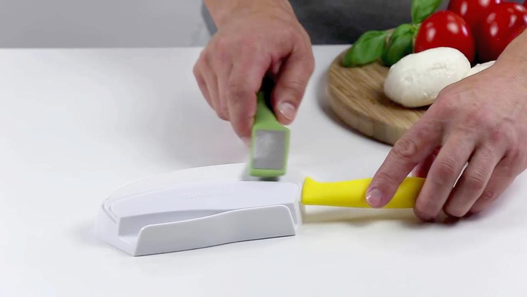 Точилка для керамических ножей VITAMINO Tescoma