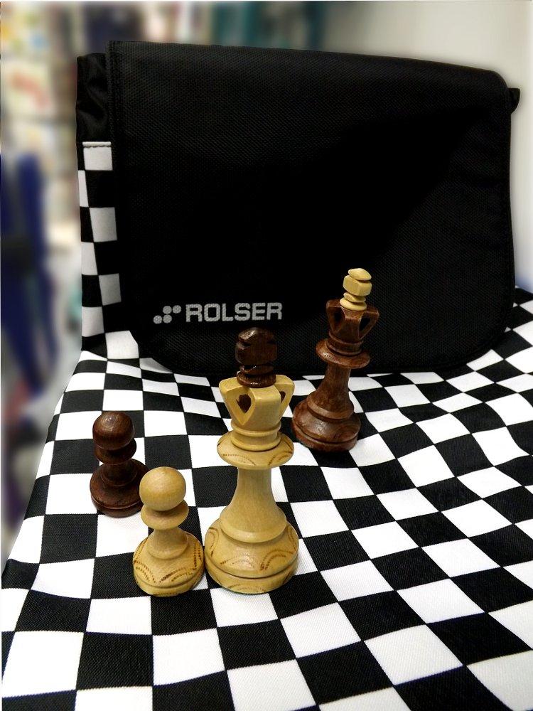 Сумка-тележка Rolser LOGIC DOS+2